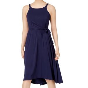 Maison Jules Women's Sleeveless Casual Dress.